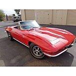 1965 Chevrolet Corvette Stingray Convertible for sale 101584339