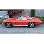 1965 Chevrolet Corvette for sale 101584679