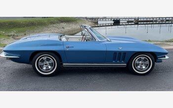 1965 Chevrolet Corvette Convertible for sale 101592617