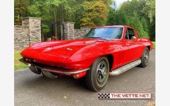 1965 Chevrolet Corvette for sale 101619150