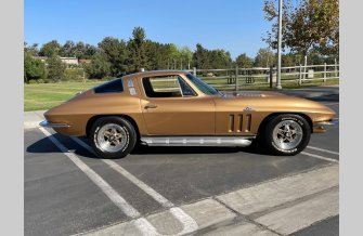 1965 Chevrolet Corvette for sale 101622226