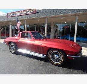 1965 Chevrolet Corvette Classics for Sale - Classics on