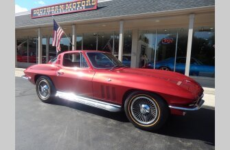 1965 Chevrolet Corvette for sale 101194808