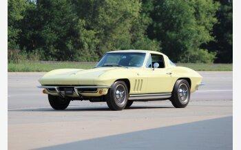 1965 Chevrolet Corvette for sale 101570758