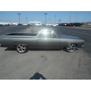 1965 Chevrolet El Camino for sale 101068203