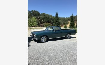 1965 Chevrolet El Camino for sale 101344275