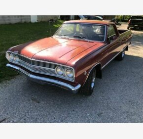 1965 Chevrolet El Camino for sale 101005150