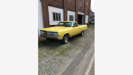 1965 Chevrolet El Camino for sale 101019198