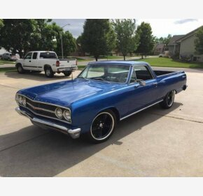 1965 Chevrolet El Camino for sale 101064106
