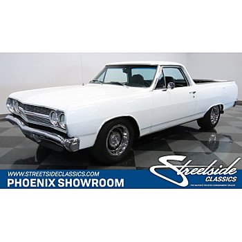 1965 Chevrolet El Camino for sale 101079264