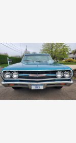1965 Chevrolet El Camino for sale 101136715