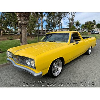 1965 Chevrolet El Camino for sale 101258644