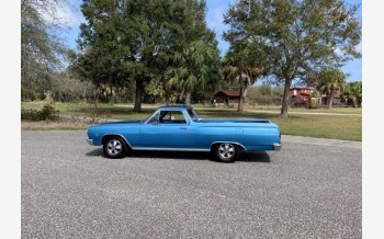 1965 Chevrolet El Camino for sale 101455382