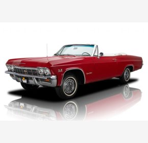 1965 Chevrolet Impala for sale 100994351