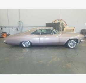 1965 Chevrolet Impala for sale 101009846