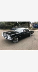 1965 Chevrolet Impala for sale 101023631