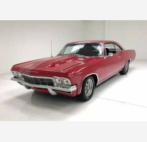 1965 Chevrolet Impala for sale 101046206