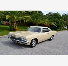 1965 Chevrolet Impala for sale 101052395