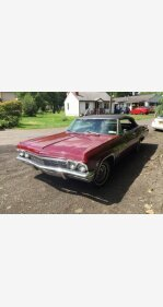 1965 Chevrolet Impala for sale 101104549