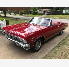 1965 Chevrolet Impala Coupe for sale 101166718