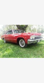 1965 Chevrolet Impala for sale 101170444