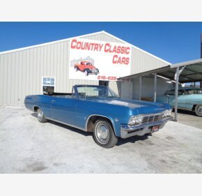 1965 Chevrolet Impala for sale 101180088
