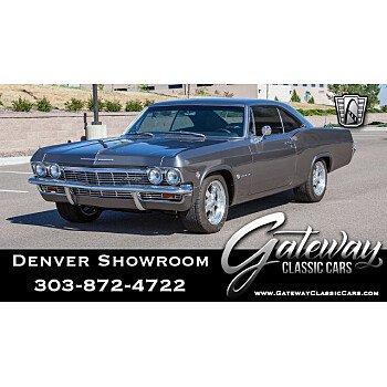1965 Chevrolet Impala for sale 101205668