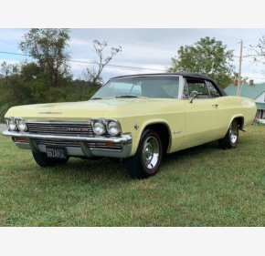 1965 Chevrolet Impala SS for sale 101224243