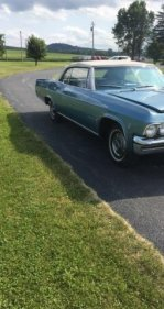 1965 Chevrolet Impala for sale 101226415