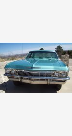 1965 Chevrolet Impala for sale 101229302