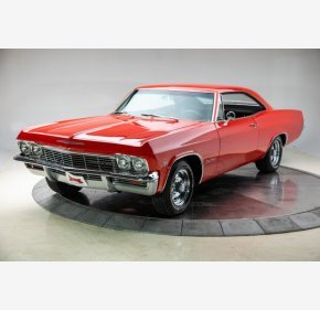 1965 Chevrolet Impala for sale 101237178