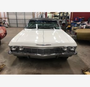 1965 Chevrolet Impala for sale 101242105