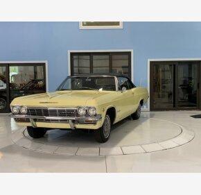 1965 Chevrolet Impala for sale 101299080