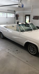 1965 Chevrolet Impala Convertible for sale 101335455