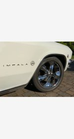 1965 Chevrolet Impala for sale 101336116