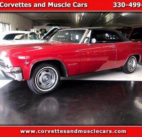 1965 Chevrolet Impala for sale 101341945