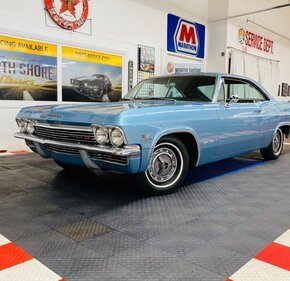 1965 Chevrolet Impala for sale 101353738