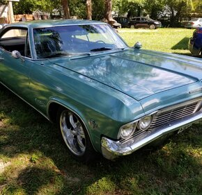 1965 Chevrolet Impala SS for sale 101376582