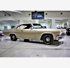 1965 Chevrolet Impala for sale 101398763