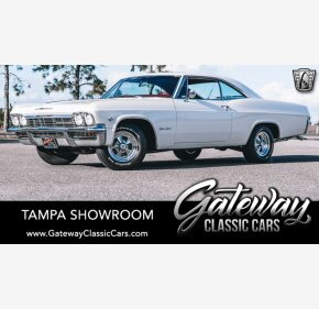 1965 Chevrolet Impala SS for sale 101404158