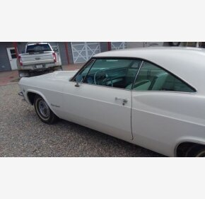 1965 Chevrolet Impala SS for sale 101410998