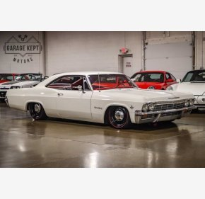 1965 Chevrolet Impala for sale 101413448