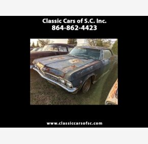 1965 Chevrolet Impala for sale 101415421