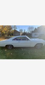 1965 Chevrolet Impala Coupe for sale 101449997