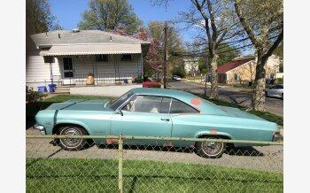 1965 Chevrolet Impala for sale 101460633