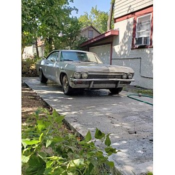 1965 Chevrolet Impala for sale 101516043