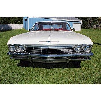 1965 Chevrolet Impala for sale 101519951