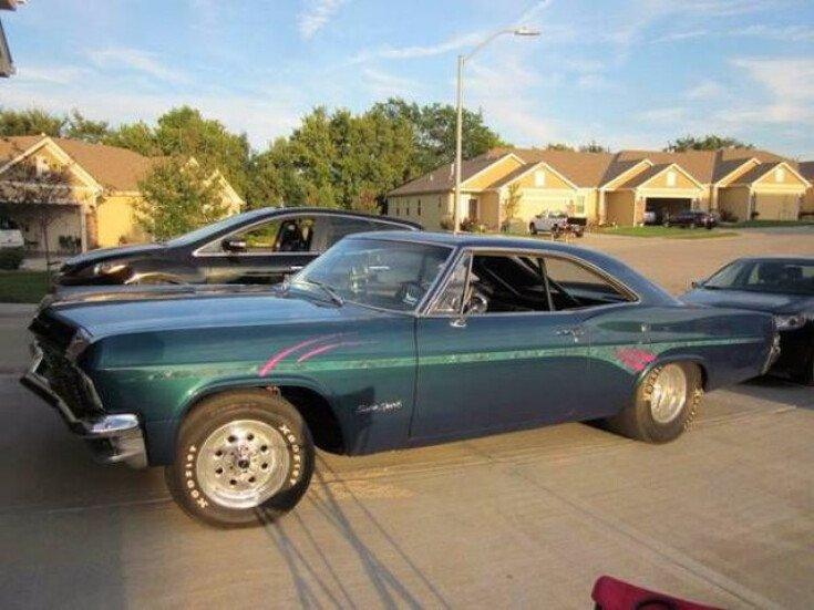 1965 Chevrolet Impala for sale 101541729