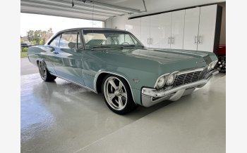 1965 Chevrolet Impala SS for sale 101564857