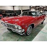 1965 Chevrolet Impala for sale 101631963